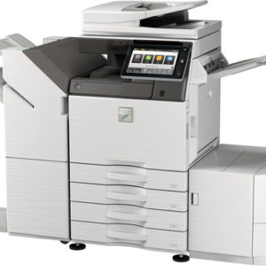A3 Colour Multifunction Printer Sharp MX-3061