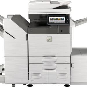 A3 Colour Multifunction Printer Sharp MX-3571