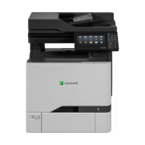 Lexmark XC4140 Colour Laser Printer