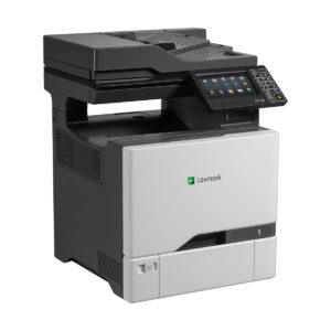 Lexmark XC4150 Colour Laser Printer