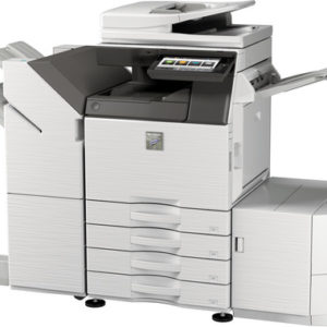 Sharp MX-M3050 Mono Multifunction Printer