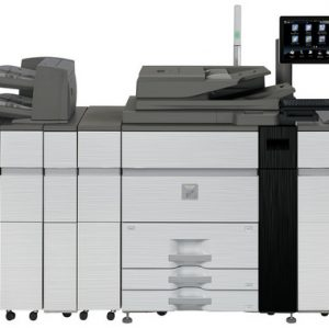 MX-M1205 mono laser printer 01