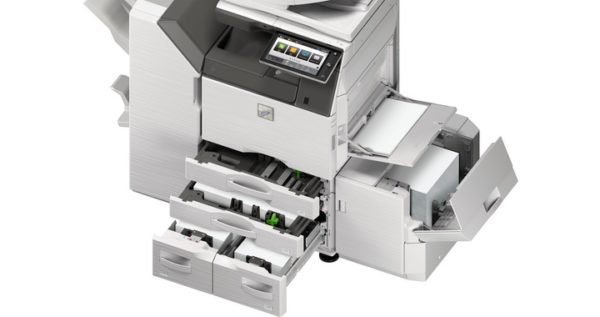 Sharp MX-M6070 Multifunction Printer