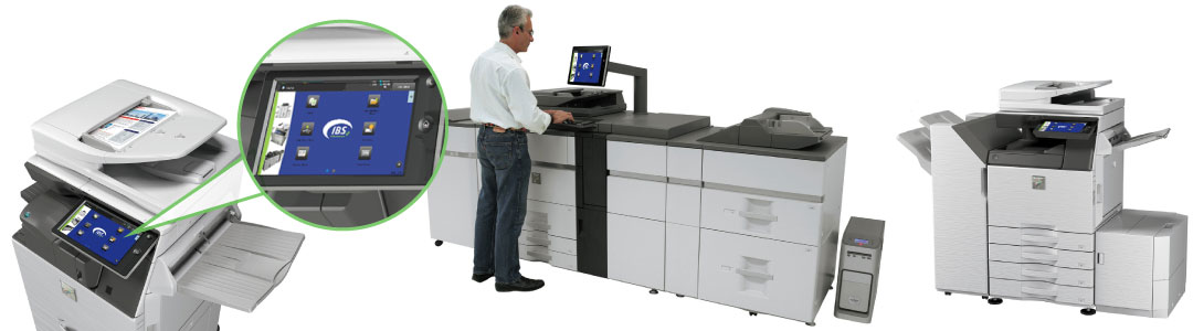 Copy Print Scan - IBS Office Solutions