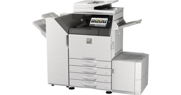 Colour Multifunction Printer Sharp MX2651