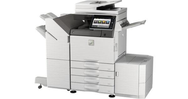 A3 Colour Multifunction Printer Sharp MX-3061