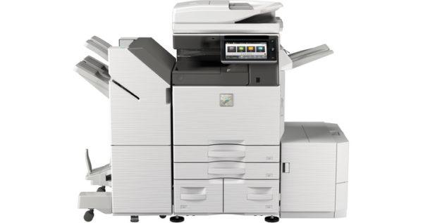 A3 Colour Multifunction Printer Sharp MX-3571
