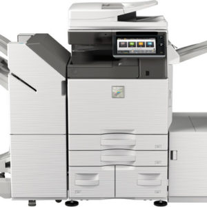 A3 Colour Multifunction Printer Sharp MX-4061