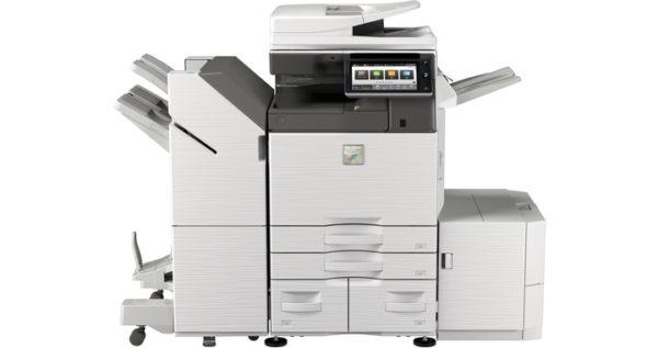 A3 Colour Multifunction Printer Sharp MX-4061