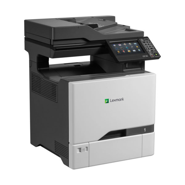 Lexmark XC4150 Colour Laser Printer