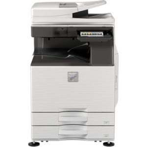 Mono Multifunction Printer Sharp MX-M2630