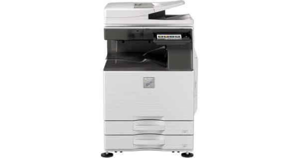 Mono Multifunction Printer Sharp MX-M2630