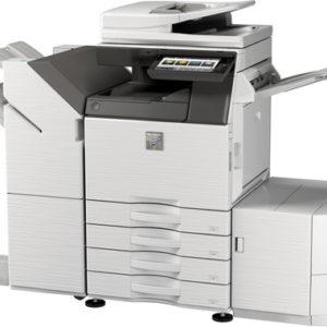 Sharp MX-M5050 Mono Multi functional Printer