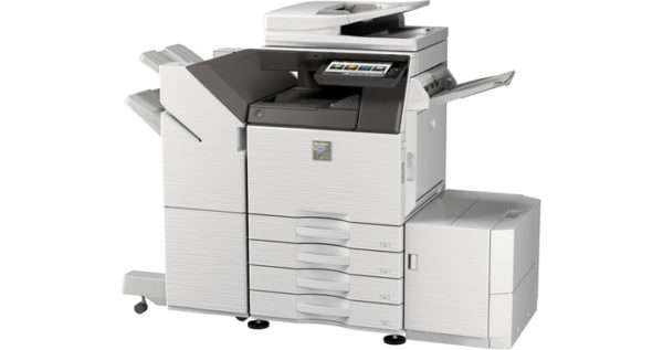 Sharp MX-M5050 Mono Multi functional Printer