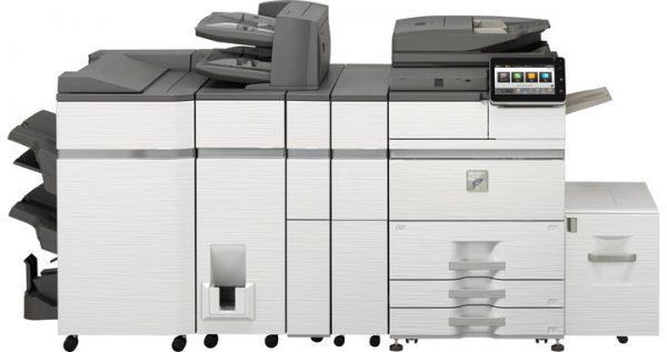 Sharp MX-M7570 Multi Functional Printer