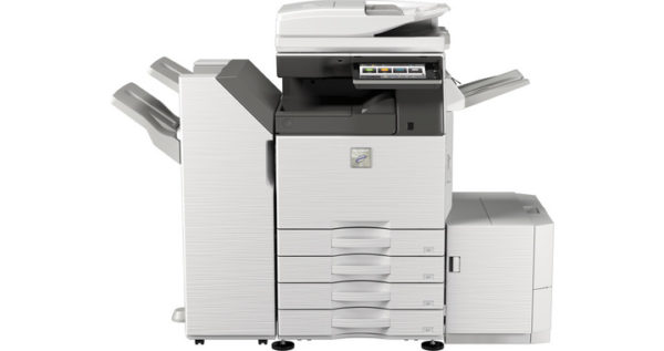 Sharp MX-M6070 Multi Functional Printer