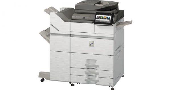 Sharp MX-M6570 Multi Functional Printer