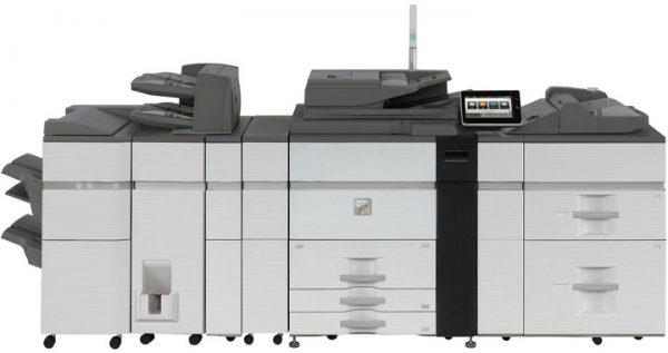 Sharp MX-M905 Multi Functional Printer