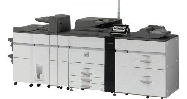 Mx-M905 mono laser printer-03