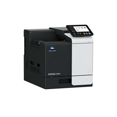 Konica Minolta bizhub C3300i Printer