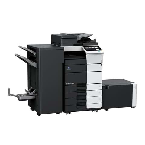 Konica Minolta bizhub C458 Multi Functional Printer