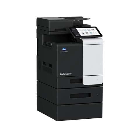 Konica Minolta bizhub C3350i Multi Functional Printer
