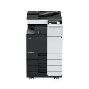 Konica Minolta bizhub 308e Multi Functional Printer