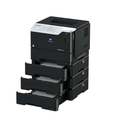 Konica Minolta bizhub 4720P Printer