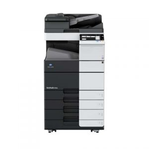 Konica Minolta bizhub 658e Multi Functional Printer
