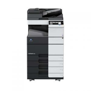 Konica Minolta bizhub 558e Multi Functional Printer