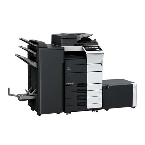 Konica Minolta bizhub C558 Multi Functional Printer