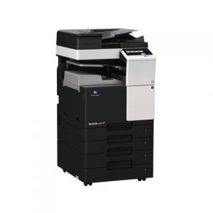 Konica Minolta bizhub C227 Multi Functional Printer