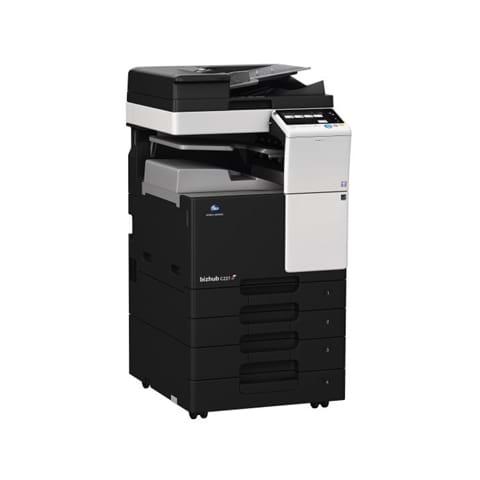 Konica Minolta bizhub C227 Multi Functional Printer