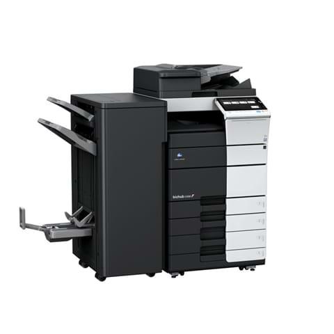 Konica Minolta bizhub C658 Multi Functional Printer