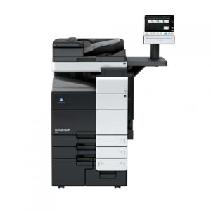 Konica Minolta bizhub Pro 958 Multi Functional Printer