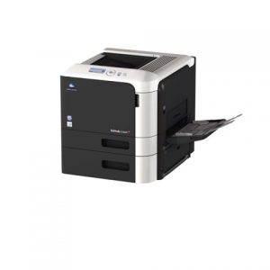 Konica Minolta bizhub 3100P Multi Functional Printer