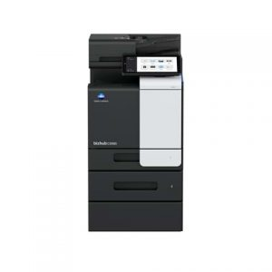 Konica Minolta bizhub C3350i Multi Functional Printer