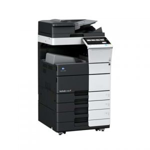Konica Minolta bizhub C458 Multi Functional Printer