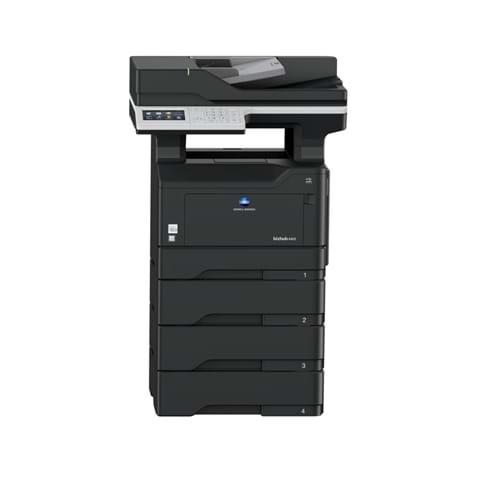 Konica Minolta bizhub 4422 Multi Functional Printer