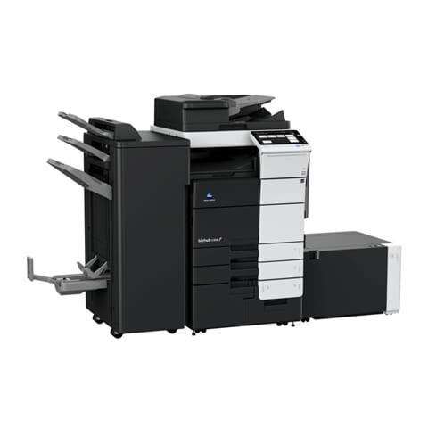 Konica Minolta bizhub C659 Multi Functional Printer