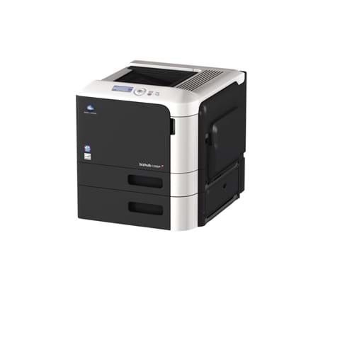 Konica Minolta bizhub 3100P Multi Functional Printer