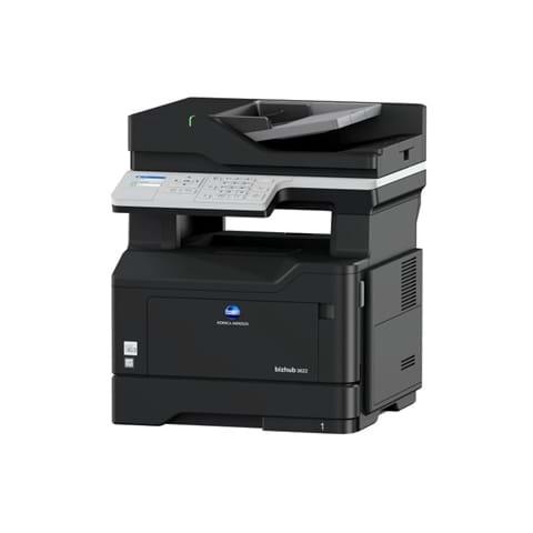 Konica Minolta bizhub 3622 Multi Functional Printer