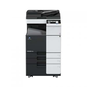 Konica Minolta bizhub 368e Multi Functional Printer