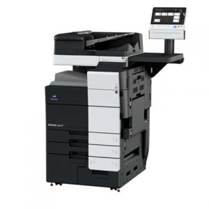 Konica Minolta bizhub C659 Multi Functional Printer