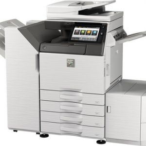 Sharp MX3551 Multi Functional Printer
