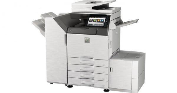 Sharp MX3551 Multi Functional Printer