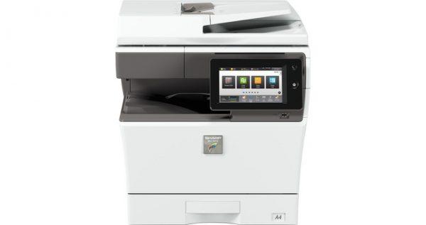 Sharp MXC303W Multi Functional Printer