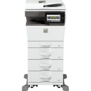 Sharp MXC303W Multi Functional Printer