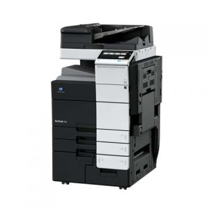 Konica Minolta bizhub 758e Multi Functional Printer