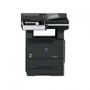 Konica Minolta bizhub 4052 Multi Functional Printer